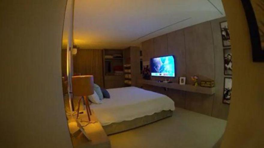 Nova casa de Carlinhos Maia fica em Barra do São Miguel, Alagoas