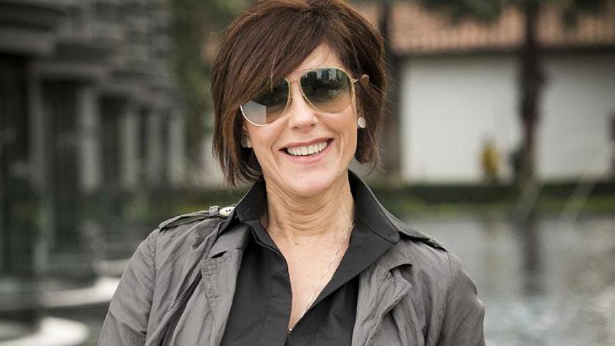 Carmen ( Christiane Torloni )