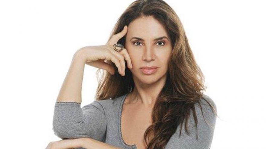 Claudia Alencar relata agressões do pai, do namorado e da Ditadura