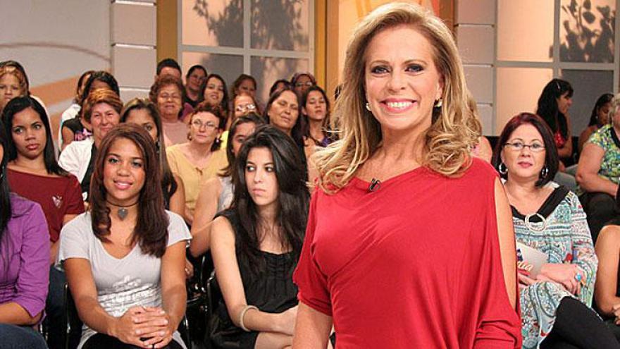 Casos de Família, apresentado por Christina Rocha, registrou 4,2 pontos, ante 5,8 na semana anterior.
