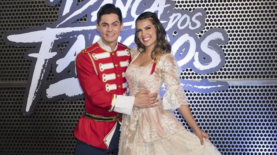 14ª temporada da Dança dos Famosos chegou ao fim neste domingo (17) no Domingão