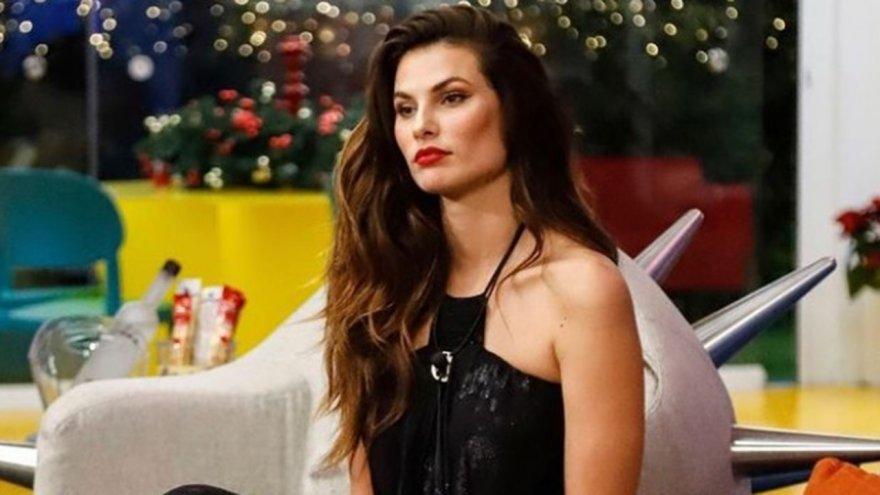 Dayane Mello, que participou do Big Brother Itália, foi anunciada no Balanço Geral como mais uma peoa de A Fazenda 13