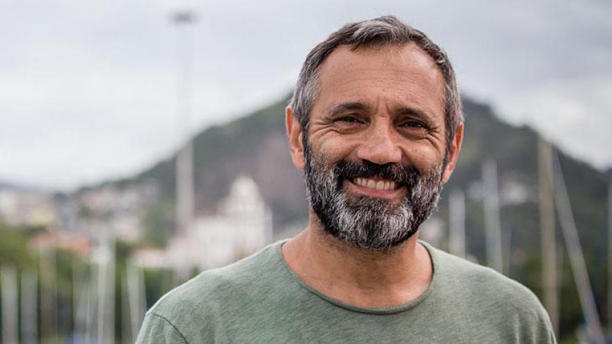 Ator morreu afogado nas águas do Rio São Francisco e deixou seu legado
