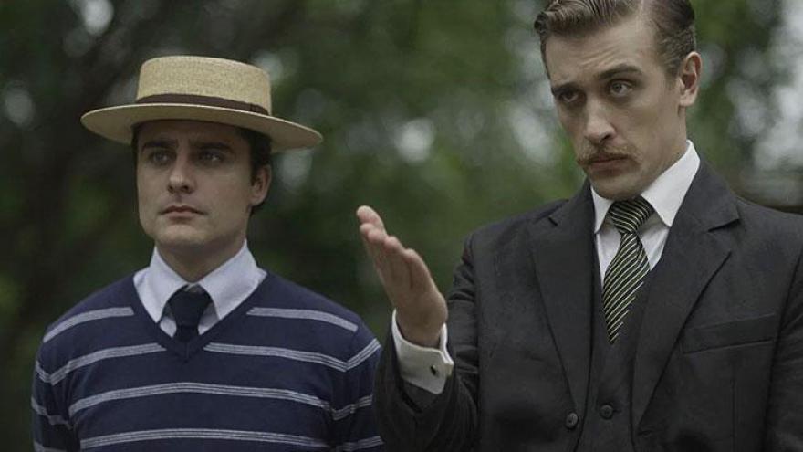 Artur e Otávio ficam sem saber o que fazer