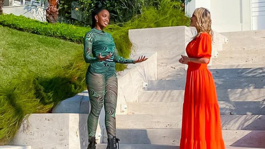 Eliana abre as portas da sua casa no Rio pela primeira vez na TV