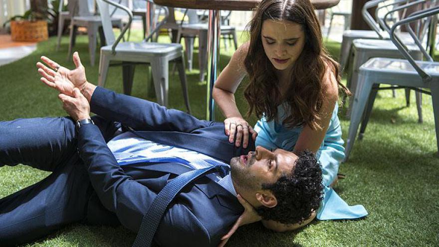 Emílio morre após ser picado por cobra