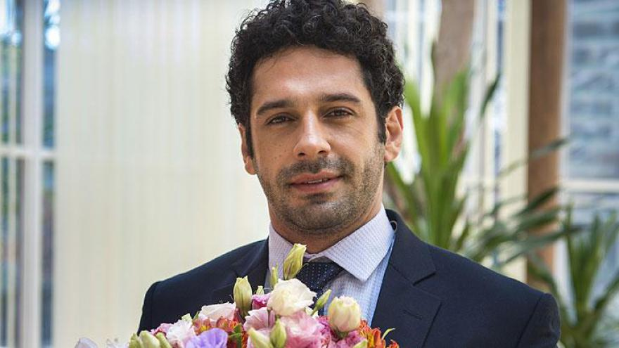 Emílio ( João Baldasserini ).