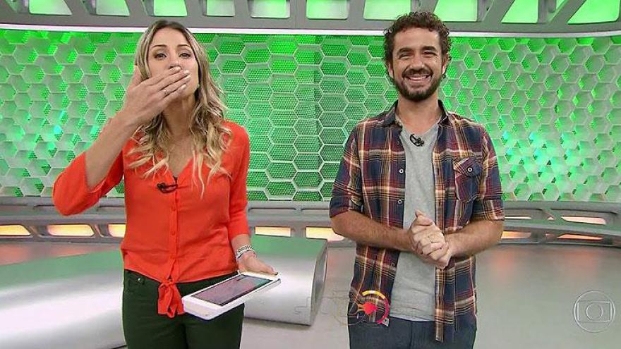 Melhor Esportivo da TV - Esporte Espetacular (Globo)