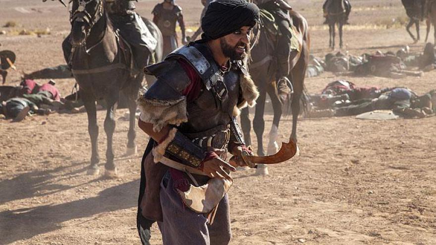 Acabe vence exército sírio e Bem-Hadade é humilhado