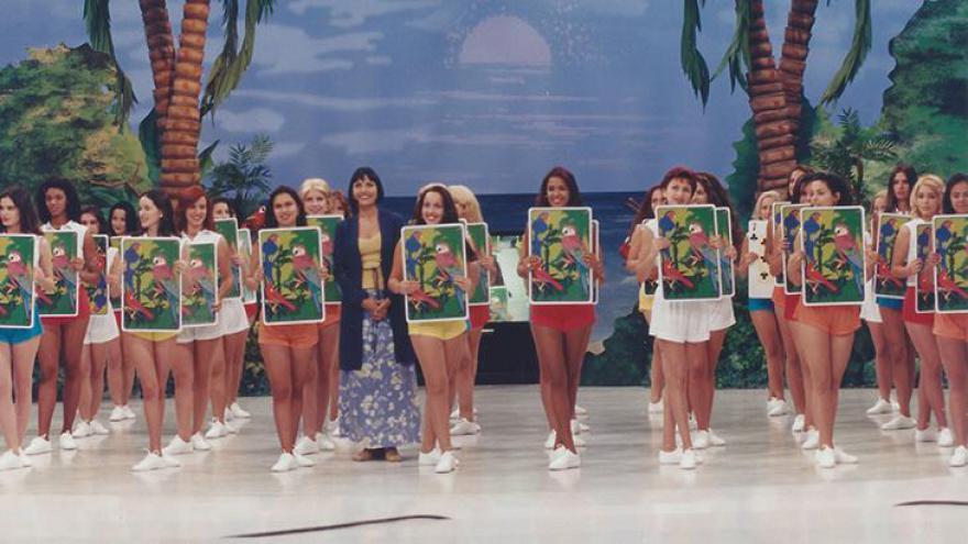 Fantasia estreou há exatos 20 anos, no dia 1 de dezembro de 1997 no SBT