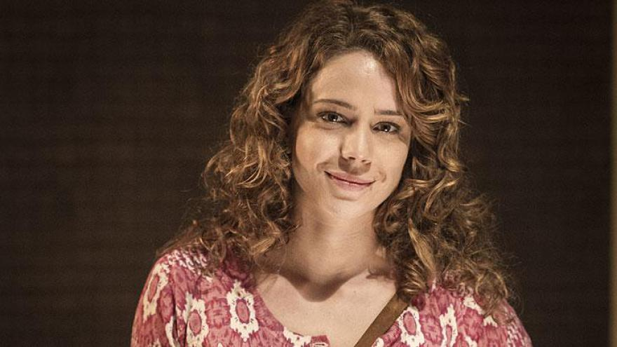 Cristina (Leandra Leal)
