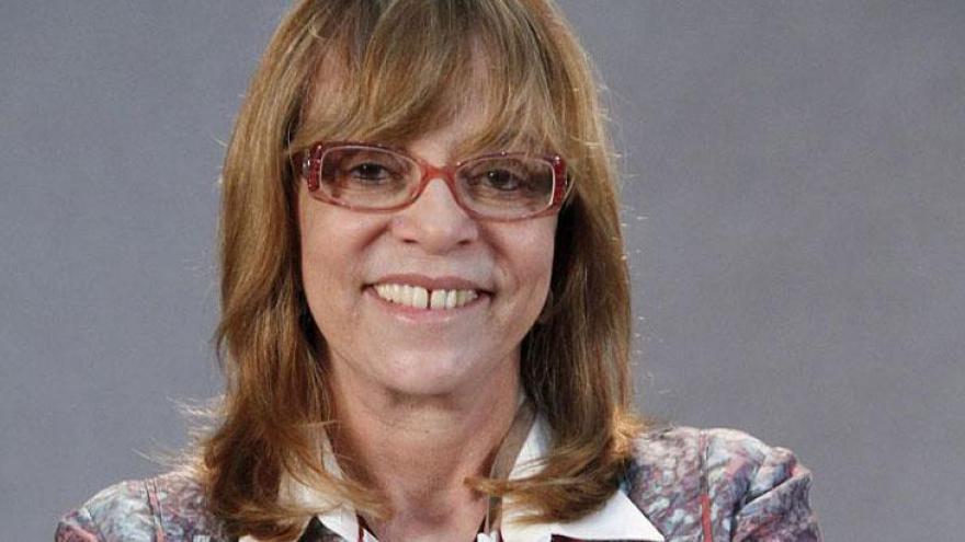 Glória Perez, representando o sucesso de