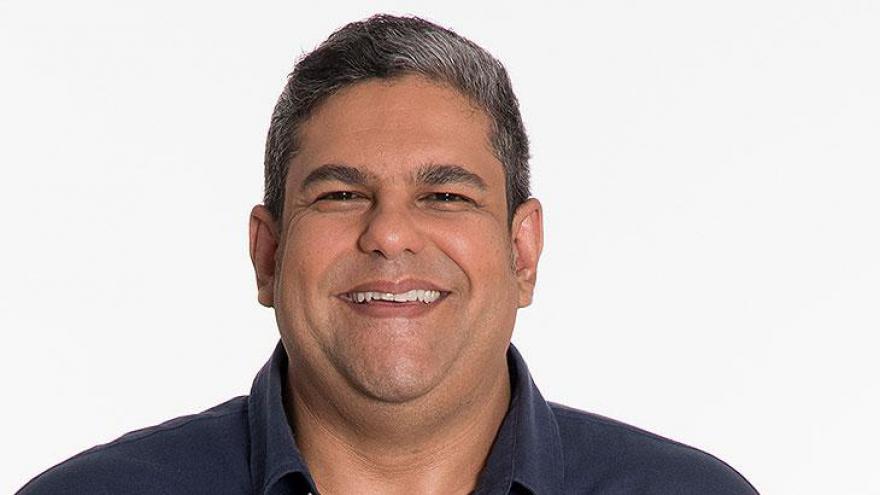 João Guilherme disputa como O Melhor Jornalista Esportivo