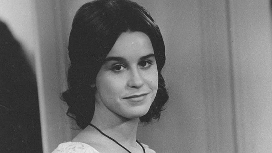 Lucélia Santos interpretou Isaura na trama que 1976 que ganhou remake na Record TV