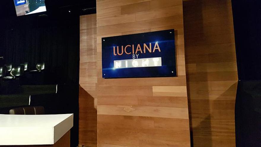Luciana By Night vai ao ar nas terças-feiras da RedeTV!