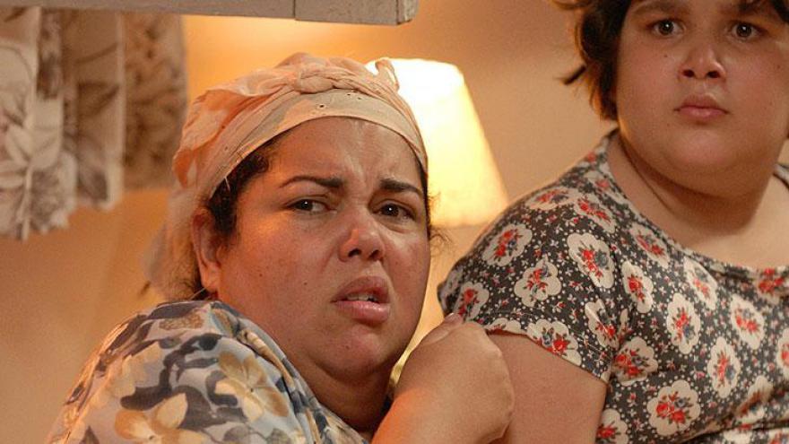 Filme teve cenas rodadas em Recife e Olinda
