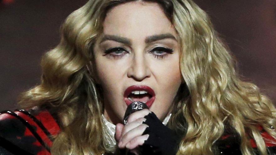 Madonna é uma das maiores artistas de todos os tempos - Foto: Divulgação