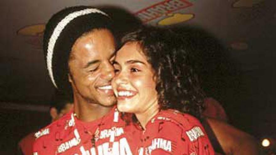 Namoraram em 2004