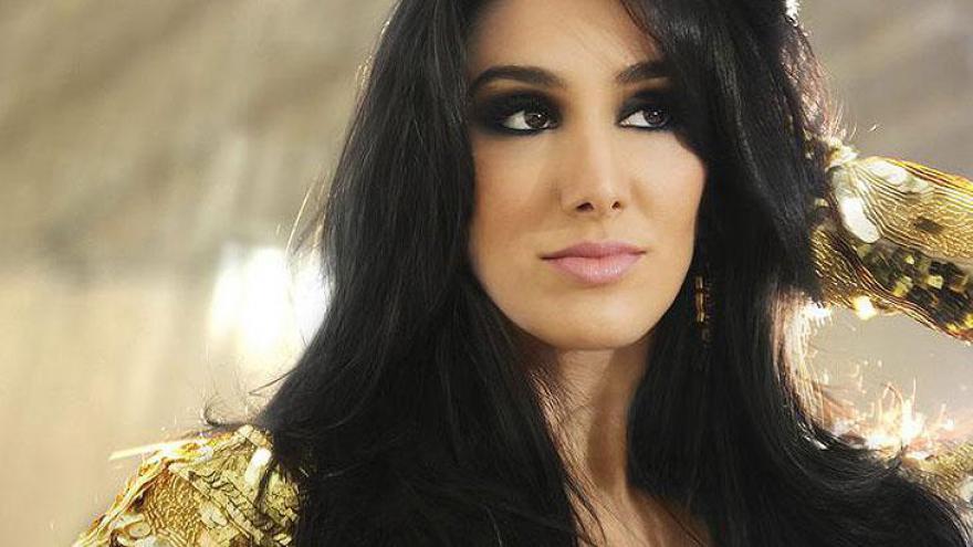 Marina Elali (cantora)