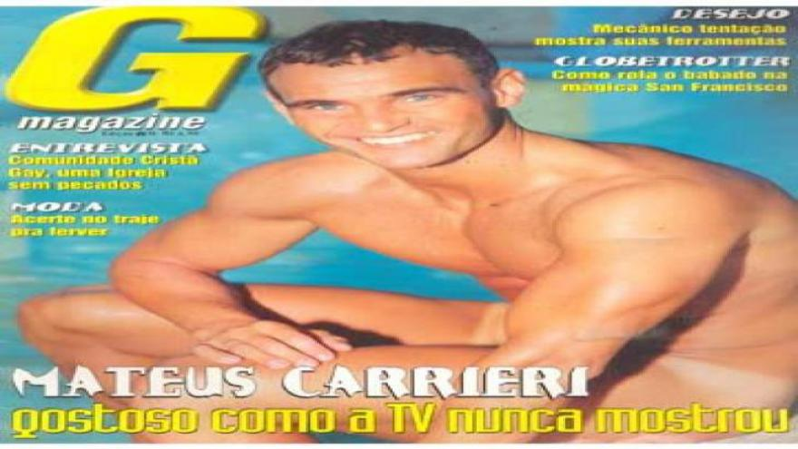 Mateus Carrieri