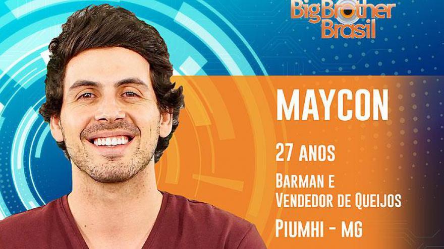 Maycon