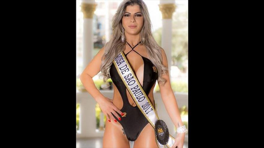 Luciana Fontano (São Paulo)