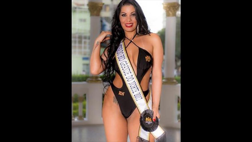 Kelly Silva (Rio Grande do Norte)