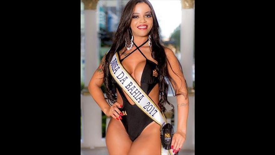 Stephanie Silveira (Bahia)