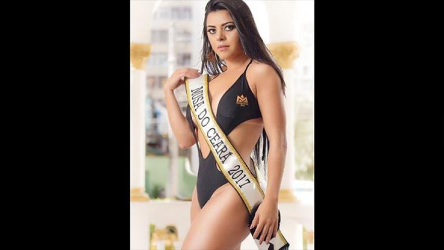 Nelly Cordeiro (Ceará)