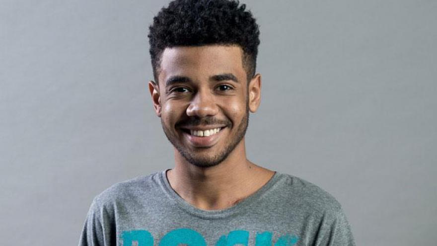 Omar ( Max Lima )