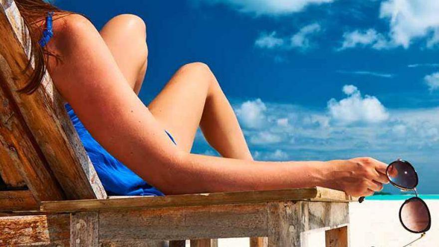 Sábado de sol, bora pegar uma praia?