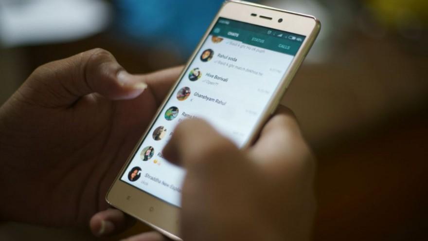 Quanto tempo você demora para responder uma mensagem do crush no WhatsApp?