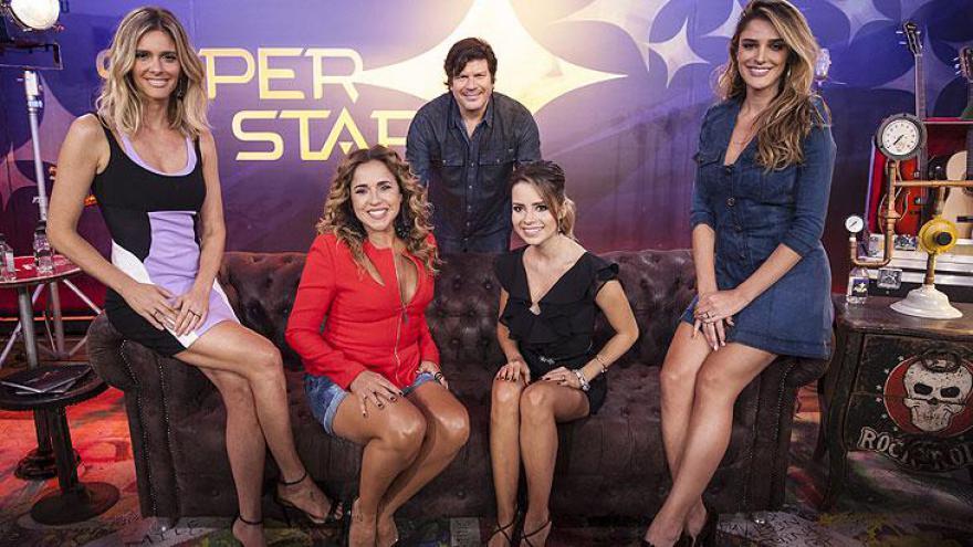 Após três temporadas, SuperStar deixa a grade da Globo