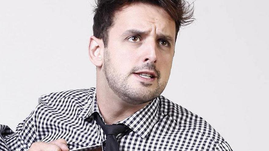 Rodrigo Capella (Humorista)