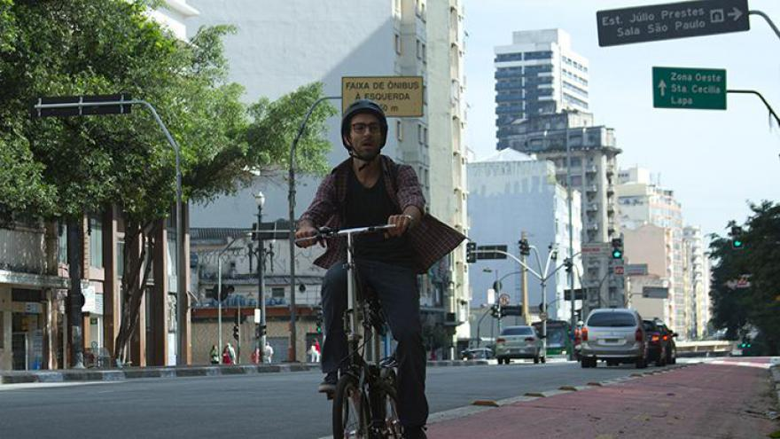 Rua Augusta estreia no dia 15 de março, na TNT