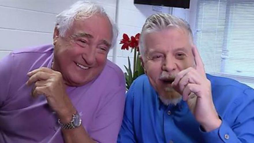 Quem são os criadores de Sai de Baixo?