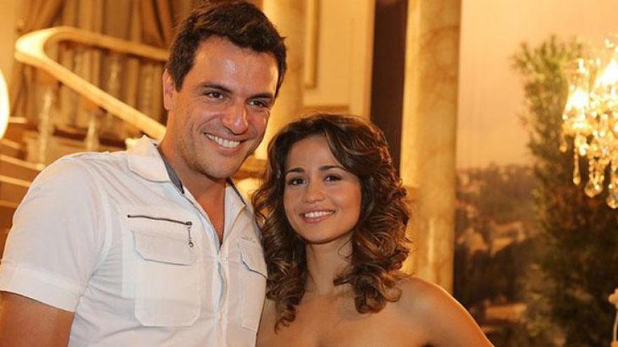 Salve Jorge, de Glória Perez, é indicado ao prêmio Soap France Awards