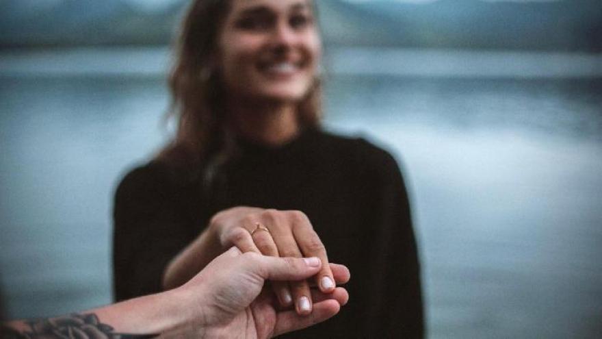 Futuros casados