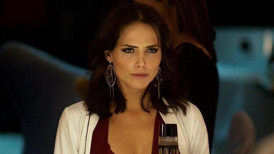 Letícia Colin, de Segundo Sol, concorre como Melhor Atriz Coadjuvante
