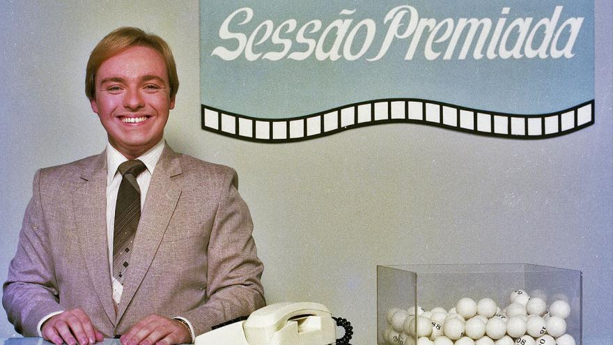 SBT 40 Anos: Emissora foi fundada em 1981 pelo empresário e animador de televisão Silvio Santos. É a segunda maior emissora do Brasil.