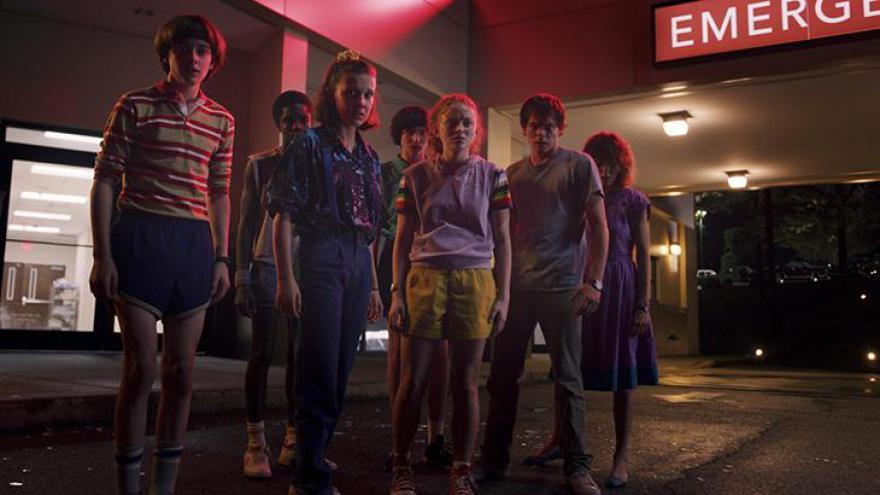 Stranger Things 3 estreia globalmente no dia 04 de julho