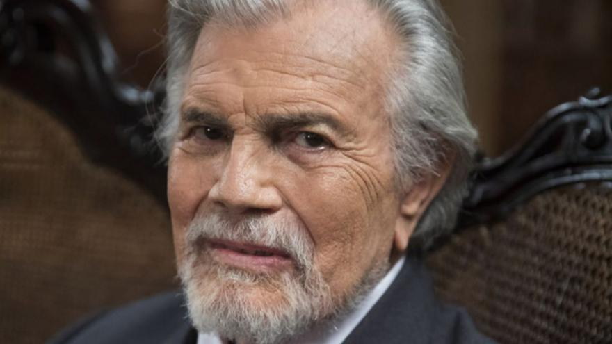 Tarcísio Meira morreu nesta quinta-feira (12), aos 85 anos, vítima de complicações da Covid-19