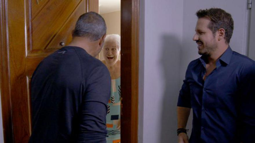 Dony De Nuccio comanda o Te Devo Essa Brasil; reality transformará casas.
