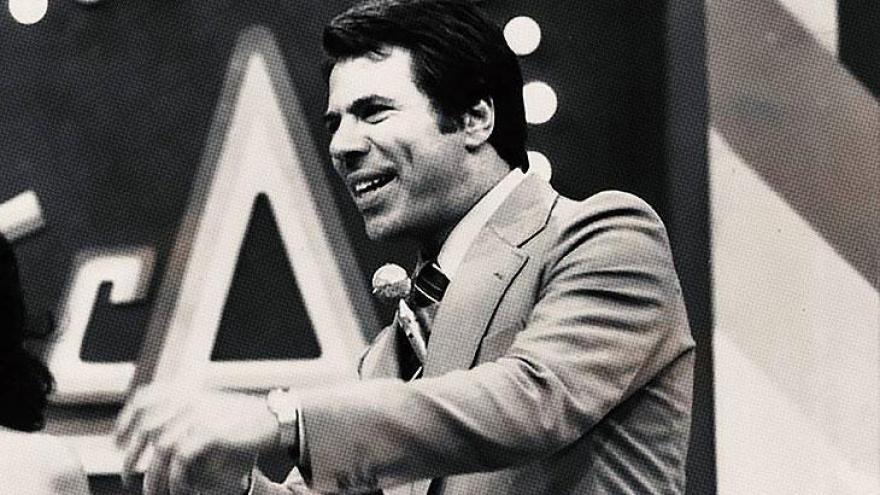 Silvio Santos completa 88 anos nesta quarta-feira (12)
