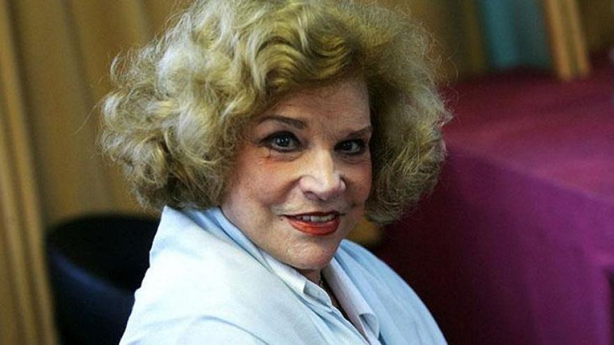 Tônia Carrero atuou em 19 filmes, fez 15 novelas e 54 peças