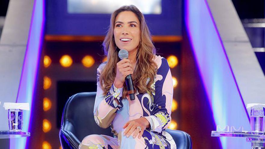 SBT lançou o novo Topa ou Não Topa com Patrícia Abravanel