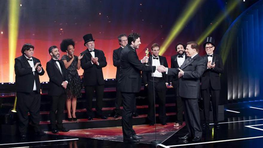 61ª edição do Troféu Imprensa aconteceu na noite deste domingo no SBT