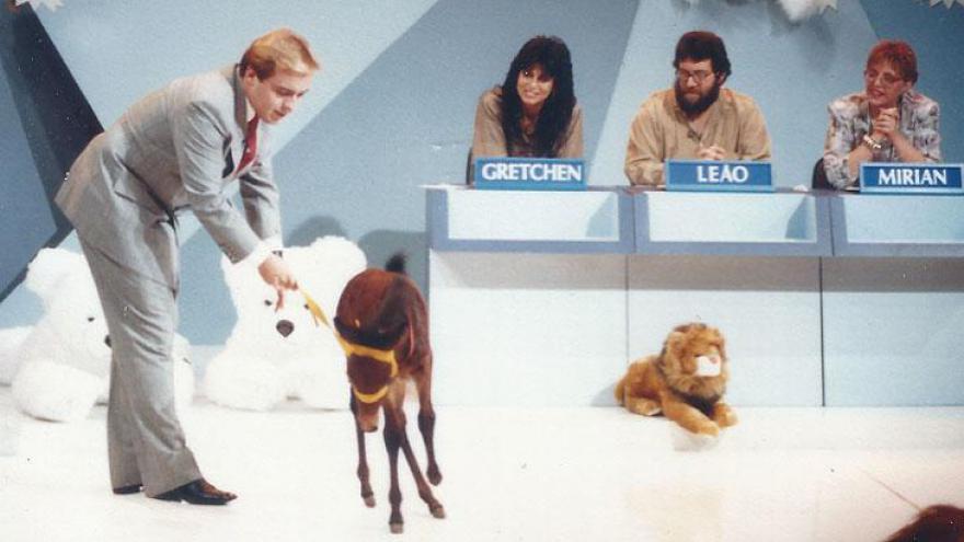 TV Animal 5