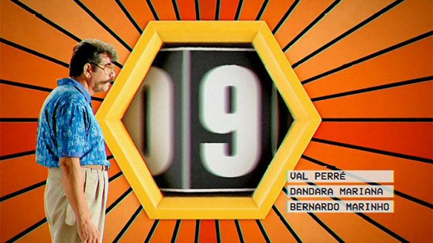Verão 90 estreou nesta terça-feira apostando na memória afetiva do telespectador