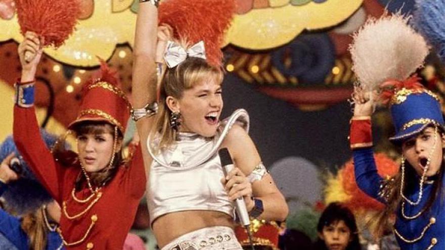 Xou da Xuxa 35 anos: programa teve uma versão na Argentina e foi um marco infantil na TV brasileira